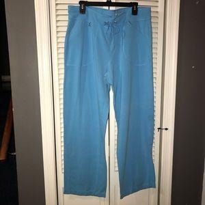 Danskin Now Drawcord Athletic Pants 2X 18/20W